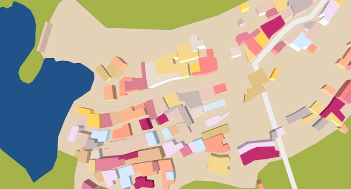 Exploring New Technologies for Making Maps  Vector Tiles & WebGL