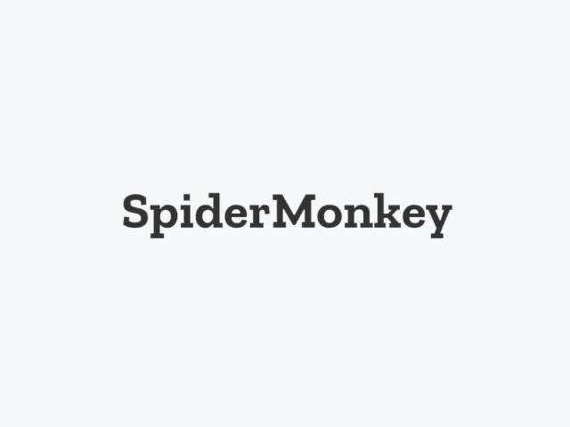SpiderMonkey logo